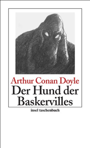 Buchseite und Rezensionen zu 'Der Hund der Baskervilles: Roman (insel taschenbuch)' von Sir Arthur Conan Doyle
