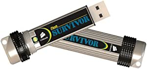 Corsair Flash Survivor 32gb Speicherstick Usb 2 0 Computer Zubehör