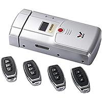 Wafu Smart Lock HF-011A Bluetooth y pantalla táctil de huellas dactilares bloqueo sin llave