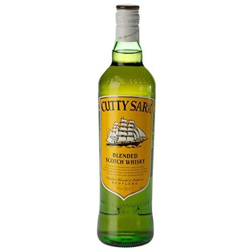 Cutty Sark Blended Scotch Whisky (1 x 0.7 l)