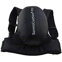 SOMNOCUSHION PRO Anti-Schnarch-Rucksack - verhindert Rückenlage im Schlaf (L-XXXL)