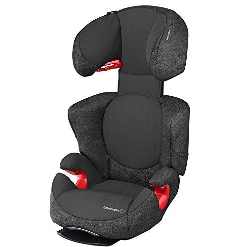 Bébé Confort Siège Auto Groupe 2/3 Rodi Air Protect, Nomad Black