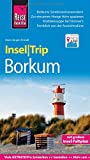 Reise Know-How InselTrip Borkum: Reiseführer mit Insel-Faltplan und kostenloser Web-App