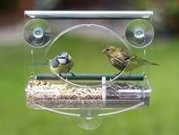 Meripac Window Feeder