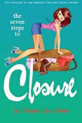 The Seven Steps to Closure by Donna Joy Usher (2012-05-12)