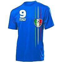 ITALIEN FANSHIRT - Herren T-Shirt Gr.S bis XXL - Golebros