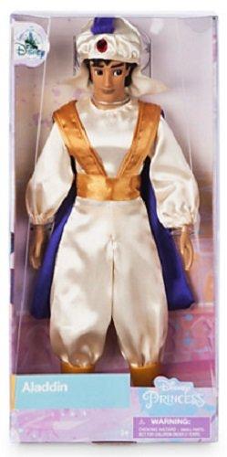 Disney Aladdin - Muñeca clásica para 2018