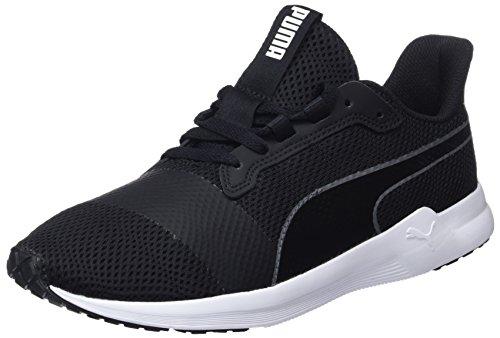 Puma Flex Xt Active Wn's, Scarpe da Fitness Donna, Nero Black-Quiet Shade White 01, 36 EU