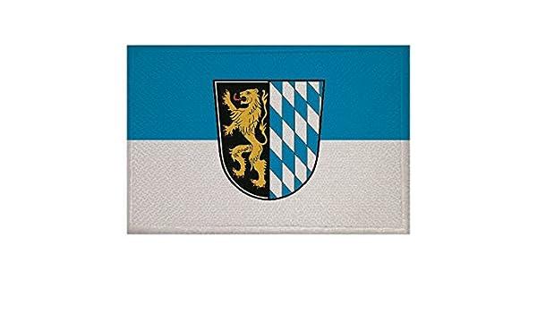 U24 Aufn/äher Slowenien Aufb/ügler Patch