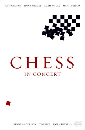 Chess In Concert [DVD] [2009] [N...