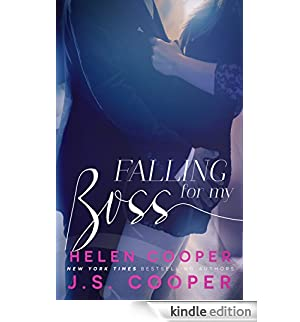 Falling For My Boss (One Night Stand Series Book 3) (English Edition) [Edizione Kindle]