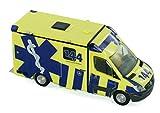 Rietze 61780 - System Strobel RTW Spital Bülach (CH) - 1:87