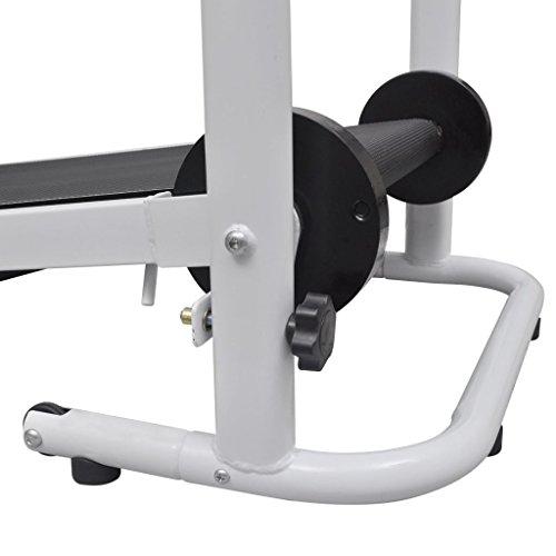 Mini-Laufband Faltbar / Zusammenklappbar Bild 4*