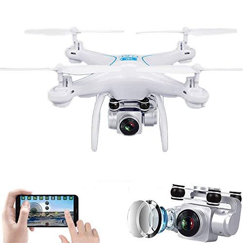 YEARYOWN Drone GPS con cámara 1080P