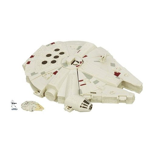 Star Wars - B3533Eu00 - E7 Millenium Falcon Playset