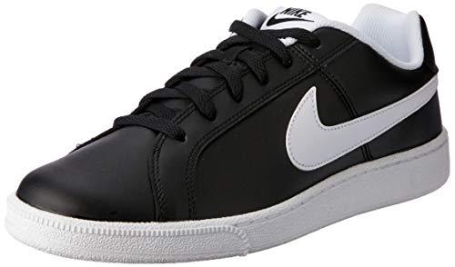 Nike Herren Court Royale Gymnastikschuhe, Schwarz (Black/White 010) , - Tennis Classic Nike