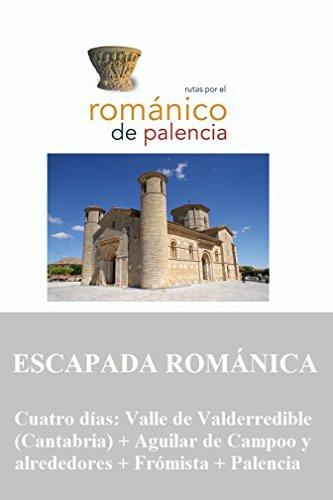 Romanico Palentino (Escapadas nº 1)
