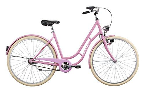 Ortler Detroit pink 2016 Cityrad