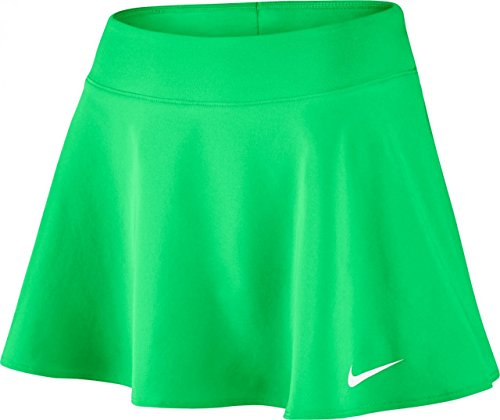 NIKE Court Flex Pure Rock Vert (Electro Green / Blanc)
