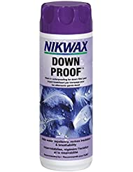 Nikwax Cotton Proof - Botella liquído para protección de algodón, tamaño 0.3 l