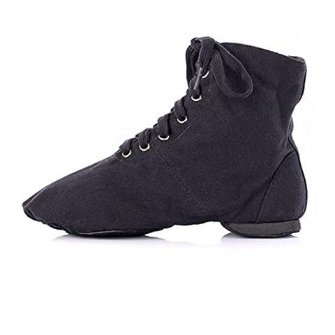 des femmes/Haut pour aider les chaussures de danse de jazz/Hommes