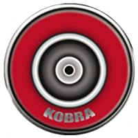 Kobra HP250 400ml Aerosol Spray Paint - Red Orange
