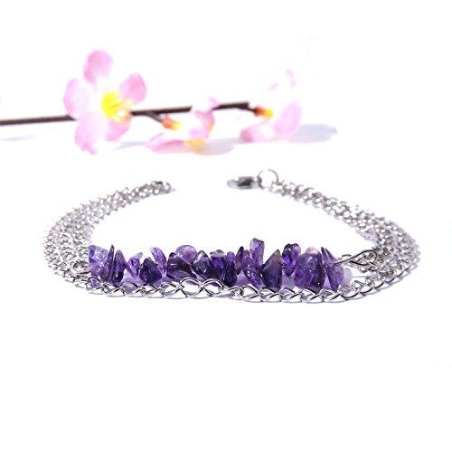 multirank-bracciale-catena-in-argento-ametista-braccialetto-di-pietra-di-gemma-bohemia-fatte-a-mano-