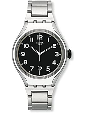 Swatch Stripe Back, YES4011AG