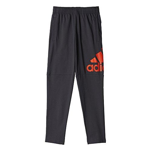 Adidas Yb Logo Hose, Kinder, Kinder, Yb Logo, schwarz (Neguti / Energi) Preisvergleich