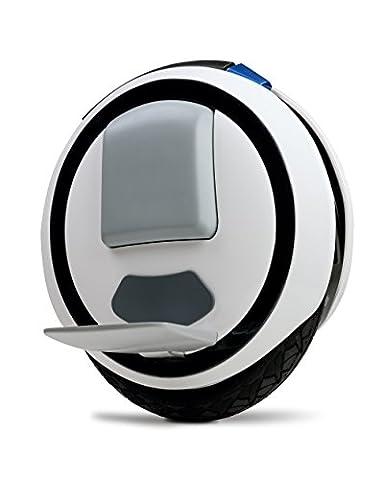 Gyropode Bluetooth - Ninebot One E+ Gyroroue