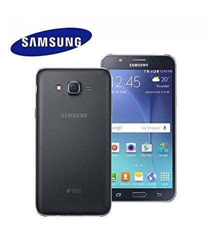 'Samsung Galaxy J7-(2016) 5.5(Sim-Freie Smartphone Vodafone, Android, 16GB interner Speicher, MicroSIM, GSM, WCDMA, LTE, 4g), Schwarz (Samsung Galaxy Express 4g)