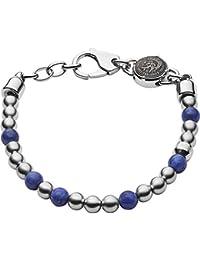 Diesel Herren-Armband Schmuck Beads Casual Code DX1196040