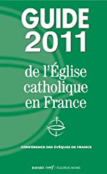 Guide de l'église catholique en France