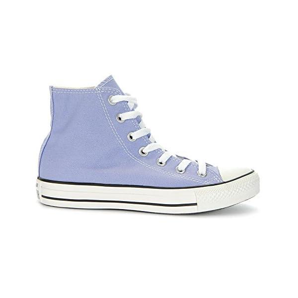 Converse All Star Hi, Zapatillas Altas Mujer