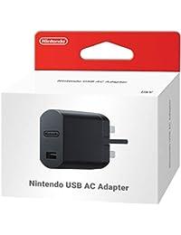 Official Nintendo SNES Classic Mini: USB AC Power Adapter