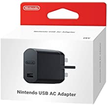 Official Nintendo SNES Classic Mini: USB AC Power Adapter