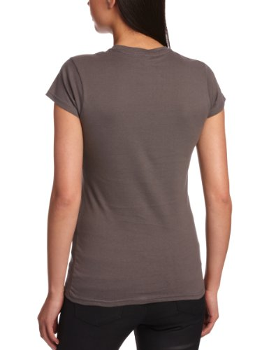 Plastic Head Damen T-shirt Grau (Grey)