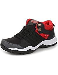 TRASE SRV Mirage Kids & Boys Sports Running Shoe