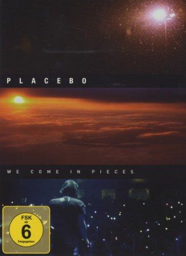 Placebo - We come in Pieces [Edizione: Germania]