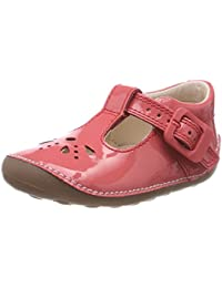 79b1a39c5864 Amazon.co.uk  Clarks - Sandals   Girls  Shoes  Shoes   Bags
