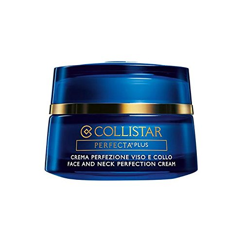 Collistar Perfecta Plus Cara Y Cuello Crema Perfección 50ml