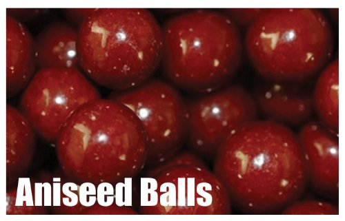 Aniseed Balls - 500gms or 300gms