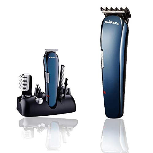 createjia Electric Razor - Multi-Function Rechargeable Shaving Nose Hair  Electric Shaver Home Adult Hair 8a8301e657d6