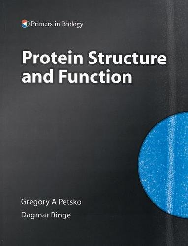 Protein Structure and Function