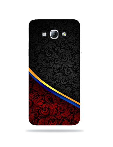Samsung Galaxy A8 Printed Mobile Back Cover / Printed Back Cover For Samsung Galaxy A8  available at amazon for Rs.199