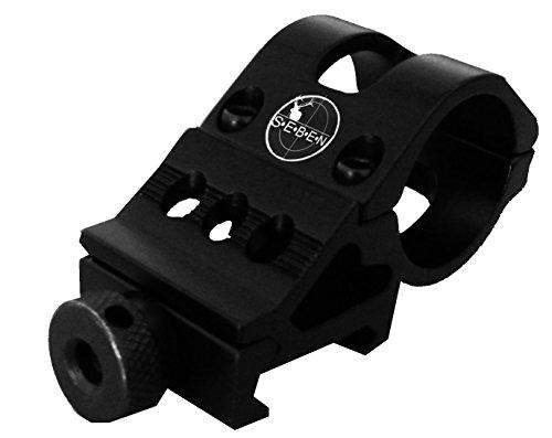 Seben Zielfernrohr 45° Zubehör Montage 25,4mm (1