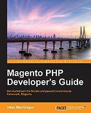 Magento PHP Developer's G