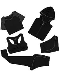 Reebok TS Core Damen Laufanzug Trainingsanzug (XS): Amazon