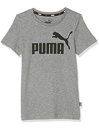 Puma Jungen ESS Logo Tee B T-Shirt