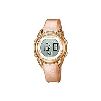 Calypso Reloj Digital para Mujer de Cuarzo con Correa en Plástico K5735/3